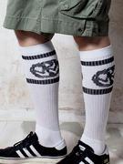 Pennywise (Logo) Tube Socks