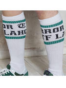 Terror (Logo) Tube Socks