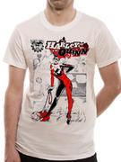 Harley Quinn (Kaboom) T-shirt