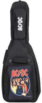 AC/DC (Highway) Bass Guitar Case