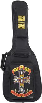 Guns N Roses (Appetite) Acoustic Guitar Case