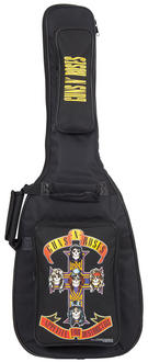 Guns N Roses (Appetite) Bass Guitar Case