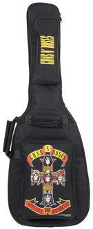 Guns N Roses (Appetite) Bass Guitar Case