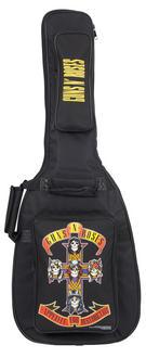 Guns N Roses (Appetite) Electric Guitar Case