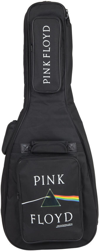 Pink Floyd (Dark Side) Acoustic Guitar Case Preview