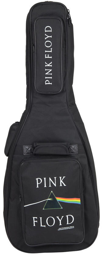 Pink Floyd (Dark Side) Bass Guitar Case Preview