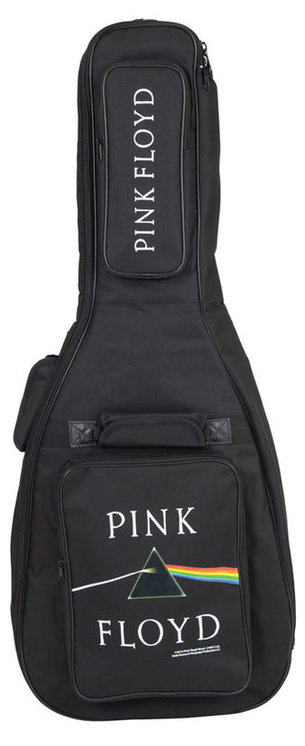 Pink Floyd (Dark Side) Electric Guitar Case Preview