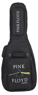 Pink Floyd (Dark Side) Electric Guitar Case
