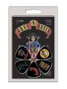Guns N Roses (Classic 6 Pack) Guitar Picks