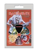 Iron Maiden (Beast 6 Pack) Guitar Picks