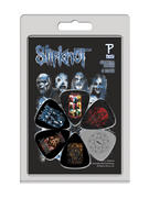 Slipknot (6 Pack) Guitar Picks