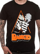 Rancid (Clockwork Black) T-shirt