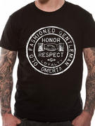 Omerta (Old Fashioned Gentleman) T-shirt