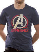 The Avengers (Logo) T-shirt