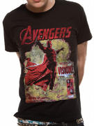 The Avengers (Behold The Vision) T-shirt