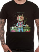 Dinosaur Jr (Night Owl) T-shirt