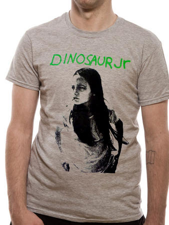 Dinosaur Jr (Green Mind) T-shirt Preview