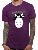 Dinosaur Jr (Cow) T-shirt