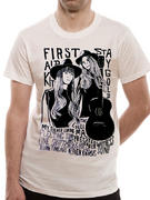First Aid Kit (Woodcut) T-shirt