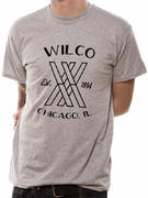 Wilco (20th Anniversary) T-shirt