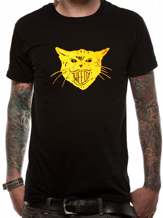 Jeff Tweedy (Cat) T-shirt Preview