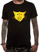 Jeff Tweedy (Cat) T-shirt