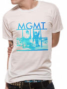 MGMT (Photo) T-shirt