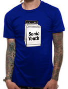Sonic Youth (Washing Machine) T-shirt