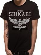 Enter Shikari (Allegiance) T-shirt
