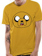 Adventure Time (Jake Face) T-shirt
