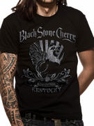 Black Stone Cherry (Rooster) T-Shirt Pre-order Released 27th July