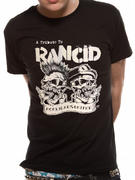 Rancid (Hooligans United) T-shirt