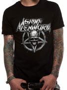 Asking Alexandria (Death Metal) T-shirt
