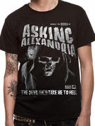Asking Alexandria (Reaper) T-shirt