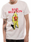 Bad Religion (Flame) T-shirt