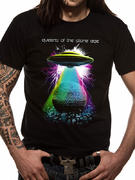 Queens Of The Stone Age (UFO Age) T-shirt