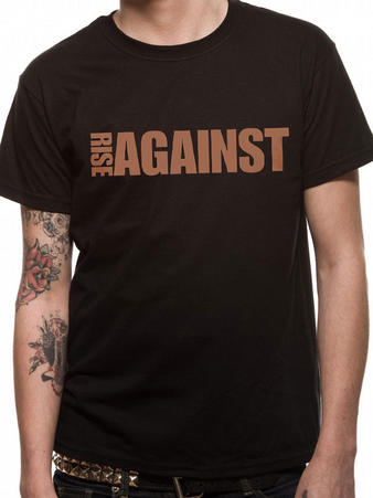 Rise Against (Rise) T-shirt Preview