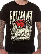 Rise Against (Vulture) T-shirt