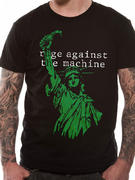 Rage Against The Machine (Liberty) T-shirt