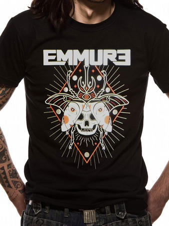 Emmure (Beetle) T-shirt Preview