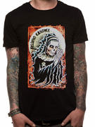 Kissing Candice (Dead Saint) T-shirt