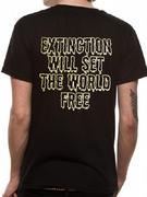 Jungle Rot (Surgical Revenge) T-shirt Thumbnail 2