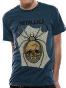 Metallica (Spider) T-shirt