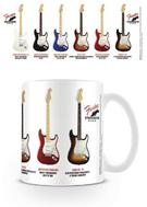 Fender (Stratocaster) Mug