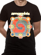 Amorphis (Under The Red Cloud) T-shirt