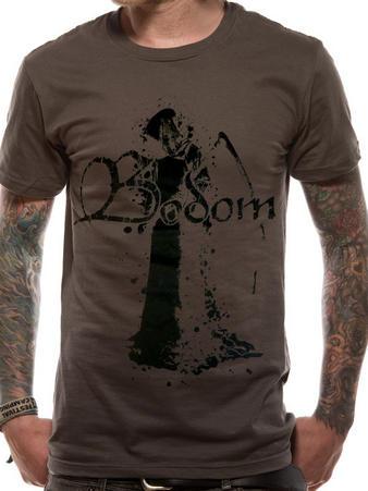 Children Of Bodom (Bodom Grey) T-shirt Preview