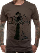 Children Of Bodom (Bodom Grey) T-shirt