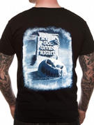 Helloween (My God-Given Right) T-shirt Thumbnail 2