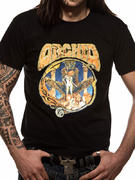 Orchid (Decadence) T-shirt