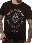 Asking Alexandria (Fight) T-shirt